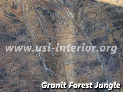 Granit Forest Jungle