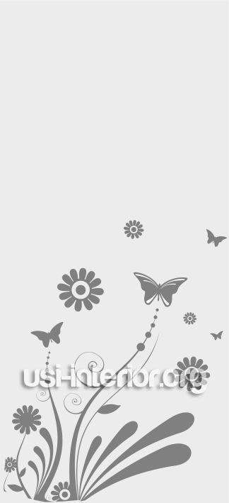 Usi sticla securizata model Natura